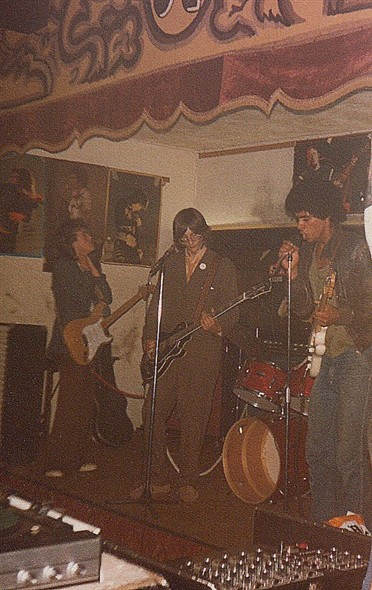 Photo:The Cornflakes, c1972